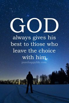 god-give-choice