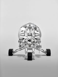 MB&F and L'Epée 1839 Unleash the Grant