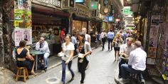 Eating out in droves After months of lockdowns and reduced dining capacity in restaurants and cafes, Australians are now starting to dine out with greater frequency. Restaurant and Catering Australia have stated that in NSW, diners spent 10% more in October this year when compared to October 2019.