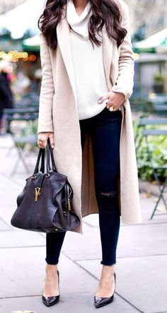 7 Fall Fashion Items You Need In Your Closet – SRtrends