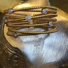 Looking for something unique to show off on your wrist? Come visit us! | Beverly Hills Jewelry