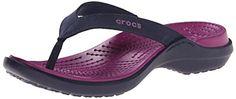 love those crocs Women's Capri IV Flip-Flop