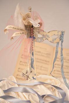 Marie Antoinette Party Favors