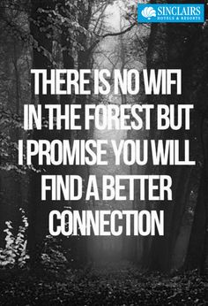 Connect with your inner self. #travel #quotes #reconnect #sinclairs  Image courtesy - Google