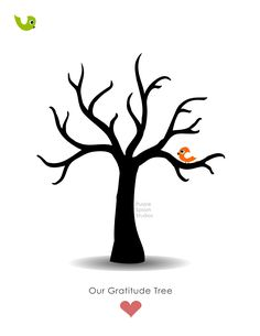 If you are looking for a meaningful activity to do as a family for Thanksgiving or throughout the year, we have a special treat for you. We made you a Gratitude Tree poster and separate. Splash Studio, Activities To Do, Diy Canvas, Make You Smile, Kids And Parenting, Gratitude, Projects To Try, Brownies, Studios