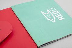 REDO 01 - Magazine on Behance