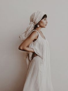 photographed by Hannah Lemholt Scarf Styles, Photo And Video, Daily Mood, Instagram, Dresses, Scarves, Videos, Photos, Fashion