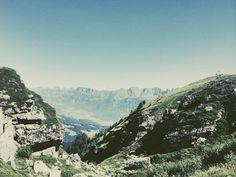 Pizol, Switzerland