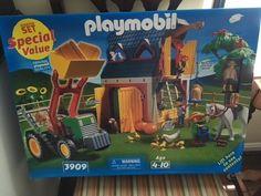 Geweldige afbeeldingen over playmobil playmobil toys en