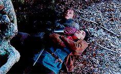 mine Merlin merthur merlinedit tons so arthur doesn