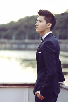 Kris exo 2014 ( somewhere only we know ) #SOWK