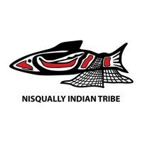The Nisqually Tribe is located on the Nisqually River in rural Thurston County, 15 miles east of Olympia, Washington. As of the year 2005, the Tribe had a service area population of 5,719 Native Americans, 600 of whom are enrolled Nisqually and reside on the reservation.