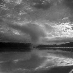 Aproximación a la entrada de las cataratas del Jirijirimo / Río Apaporis, octubre de 1943