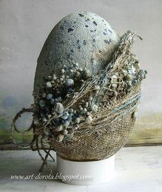 Dorota_mk: Egg