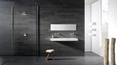 Wandtegels Badkamer Mosa : Best mosa tegels images bathroom modern shower