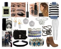 """""""1st Date with Harry Styles"""" by kitty-styles-horan-biedka ❤ liked on Polyvore featuring Dorothy Perkins, 2LUV, Steve Madden, Eva Fehren, Cirque Colors, Burberry, Jardins D'Écrivains, Miss Selfridge, Proenza Schouler and Konstantino"""