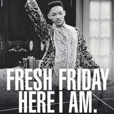 Endlich Freitag! Welche Sneaker tragt ihr denn so zum Wochenende? #whatsonyourfeettoday #womft #tgif #freshfriday