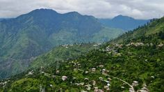 #Chintpurni in the state of #HimachalPradesh is a major pilgrimage center