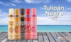 ¿No sabes que desodorante escoger para el verano? ¿Quieres que además de proteger tenga un aroma sensacional? No lo dudes... Aprovecha hasta el 5 de junio de los fantásticos descuentos en nuestra web :-) www.tulipannegro.es #TulipanNegro #Verano #desodorante #deospray #gourmand #descuento #fresa #nata #caramelo #chocolate #vainilla #summer #calor #proteccion #fragancia #aroma #Almeria #madeinSpain #playa