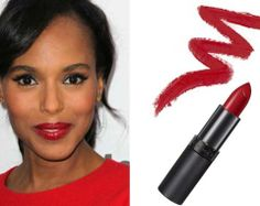 Best Red Lipstick 2014 depp sultry red Rimmel Lonondon Kate Red