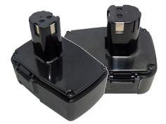 2 14.4volt 3000mAh cordless driver/drill Battery 11107 FOR CRAFTSMAN #PowerSmart