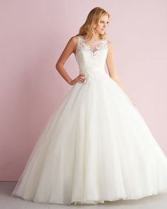ball gown wedding dresses - Pesquisa Google