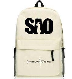 Sword Art Online Backpack - AnimeBling - 2