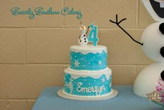 Sweetly Southern Cakery