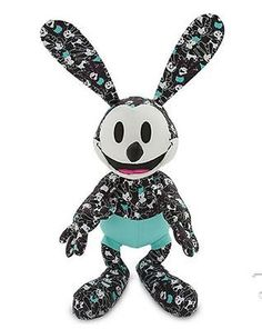 D23-Disney-Oswald-the-Lucky-Rabbit-Le-90th-Anniversary-Plush-Pre-Sale