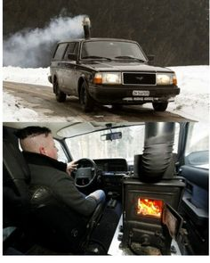 Meanwhile, in Russia…
