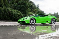 Lamborghini Huracan - LGMSports.com