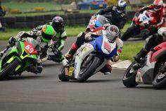 East Fortune Motorcycle Racing