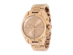Michael Kors Collection MK5503 - Bradshaw Chronograph