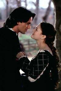 Danielle and Prince Henry (Drew Barrymore and Dougray Scott)- Ever After