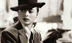 OPERATION: Fix Life: Classic Beauty: Ingrid Bergman
