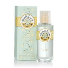 Roger and Gallet - Green Tea scent