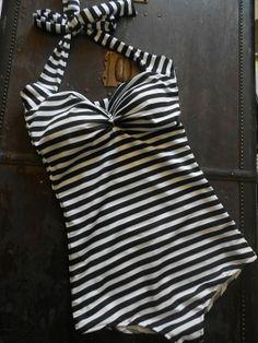 bathing suit.
