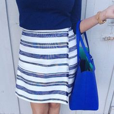 #stripes #newengland #preppy