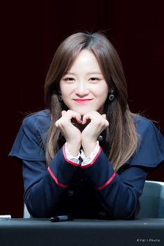 Kim So Eun, Kim Sejeong, Kim Ji Won, Pretty Korean Girls, South Korean Girls, Kpop Girl Groups, Korean Girl Groups, Jung Chaeyeon, Choi Yoojung