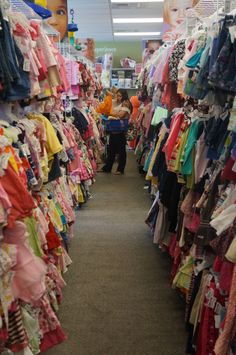 So many kids items to choose from at such great prices. Shop @Once Upon A Child Reno for quality deals.