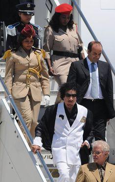 gaddafi - Google Search