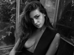 Tess by PeterCoulson