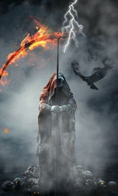 New Dark Art Drawings Demons Death Grim Reaper Ideas Death Reaper, Grim Reaper Art, Grim Reaper Tattoo, Gothic Wallpaper, Anime Scenery Wallpaper, Gothic Fantasy Art, Fantasy Artwork, Arte Horror, Horror Art
