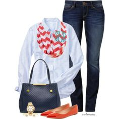 """Monogrammed"" by archimedes16 on Polyvore"