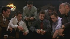 Boiler Room.  Before Wall Street had a Wolf, there were Giovanni, Vin, and Ben.
