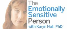 » Knowing Your Emotions:  Internal Triggers - The Emotionally Sensitive Person