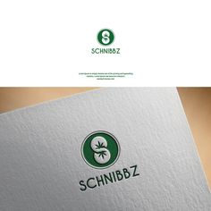 New Logo for Luxury Food Brand by Design_Screw
