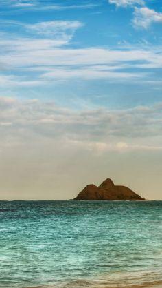 Beach #iPhone #5s #Wallpaper