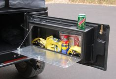 JK Tailgate Tables - The lowdown - Expedition Portal