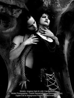Voices in the dark erotic dreams